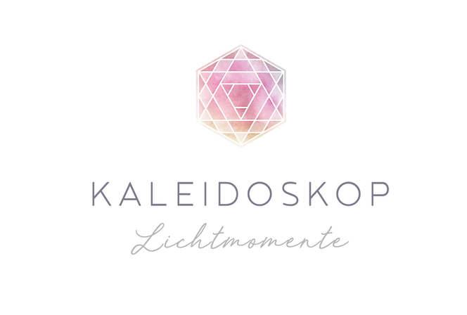 Logo Kaleidoskop Lichtmomente 2